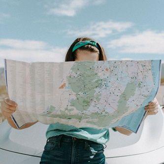 Spain trip planner